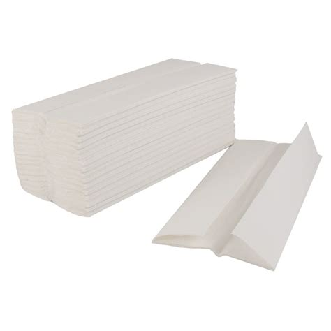 Folding Paper Towels - c fold paper towels 2ply white