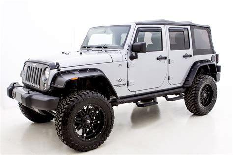 wrangler jeep 4 door 2016 2007 2016 jeep wrangler 2 4 door lund fx jeep flat