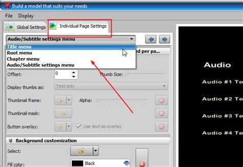 software menu design guidelines how to create a new menu template
