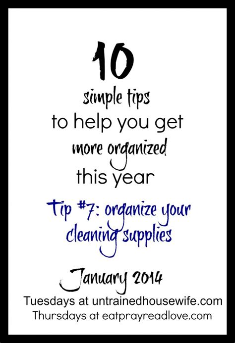 7 Products To Help You Get A Pretty Pouty Pucker by 10 Tips To Get You More Organized Organize Your Cleaning