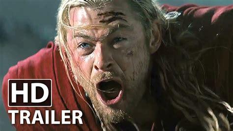 film thor deutsch thor 2 the dark world trailer deutsch german hd
