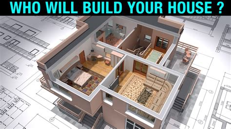 build your house who will build your house by archemedys