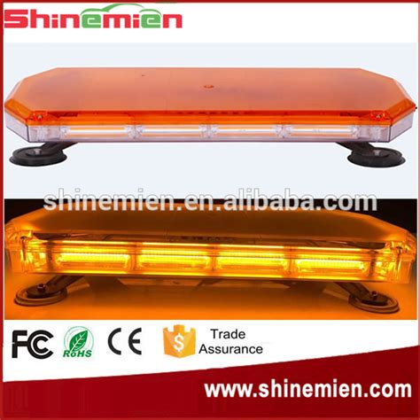 Promo Promo Promo Lu Emergency Led Cob With Magnet Model Saklar Mit strobe lights bar cob led strobe lights emergency