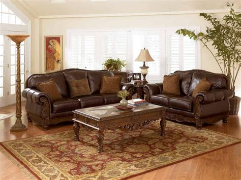 decorating with brown leather sofa decorating ideas for living room with brown leather sofa