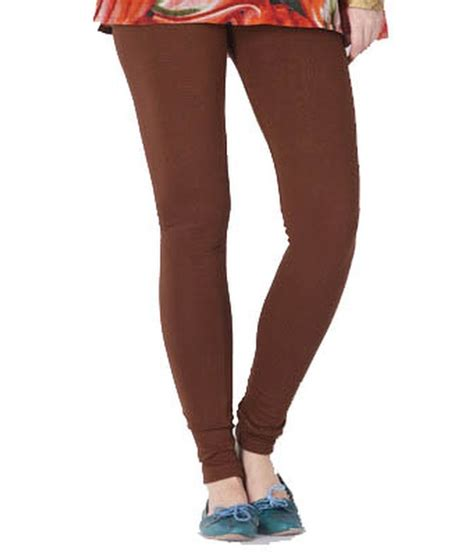Zara Legging Brown zara international brown cotton price in india