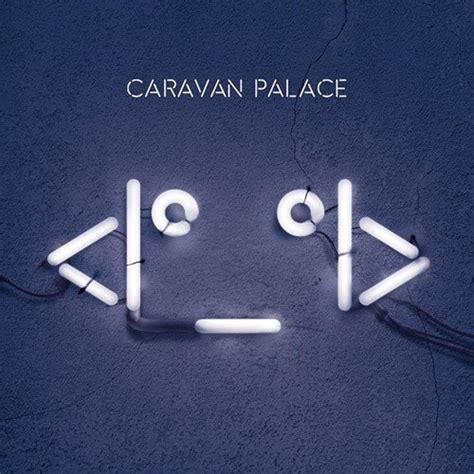Electro Swing Torrent by Caravan Palace 2015 Mp3 Free