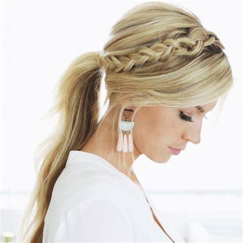 50 french braid hairstyles 50 elegant french braid hairstyles page 18 foliver blog
