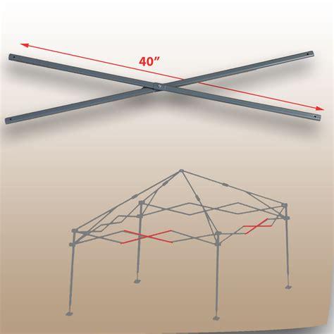Spare Part Xtrail coleman ozark trail 10 x 10 gazebo canopy 40 quot middle truss