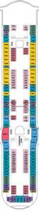 liberty of the seas floor plan freedom of the seas cruise ship deck plan pictures to pin
