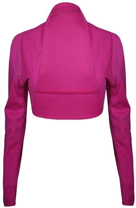 Bolero Cardigan new sleeve bolero womens cardigan shrug top ebay
