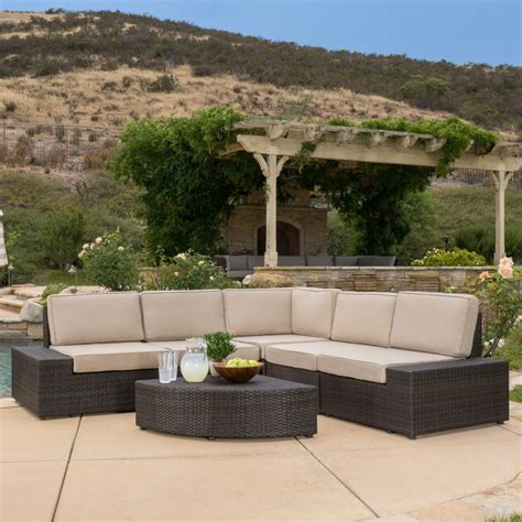 Rattan Garden Patio Sets by Rattan Garden Furniture The Garden And Patio Home Guide