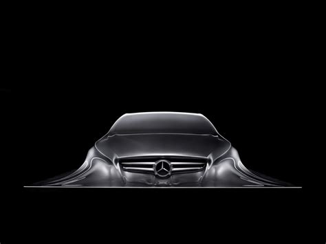 Car Wallpaper Design by 2010 Mercedes Design Sculpture Conceptcarz