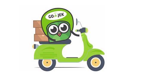 Baca Bagi Yang Menggunakan Go Send gojek kurir bernama go send info ojek