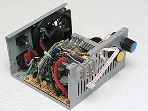 modificare alimentatore pc switching power supply atx come realizzare un sps da