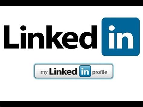 Make Your Resume Online by How To Add A Linkedin Profile Badge To Your Site Youtube