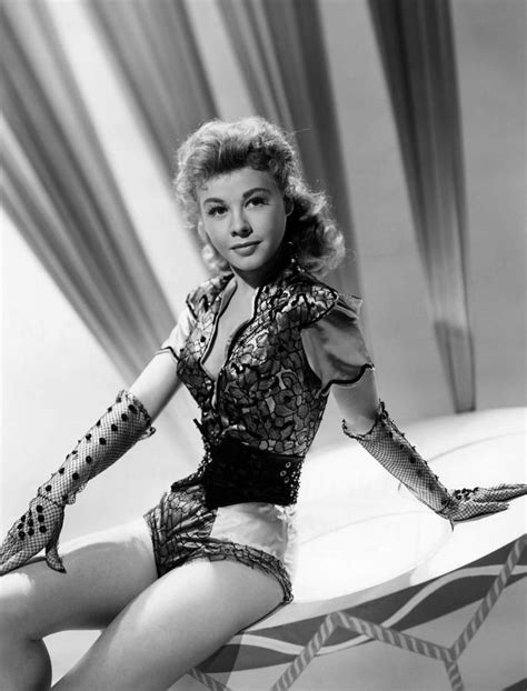 movie actress vera ellen lets be happy vera ellen 1957 photograph by everett