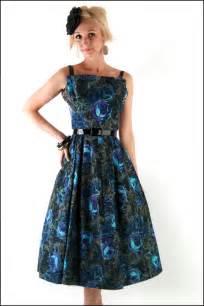 vintage find 1950s floral sun dress debutante clothing