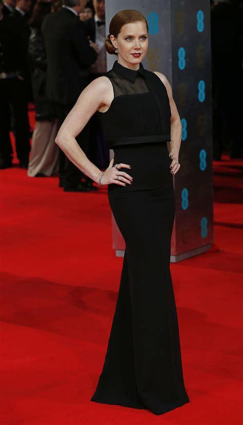 Catwalk To Carpet Bafta Awards by On The 2014 Bafta Carpet S Other