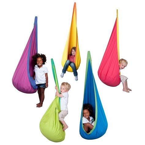 indoor hanging swing chair for kids baby toy swing hammock chair indoor outdoor hanging toy