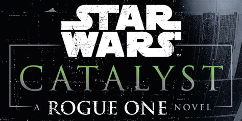 star wars catalyst review