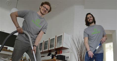 pulire casa nuova la nuova app per pulire la casa