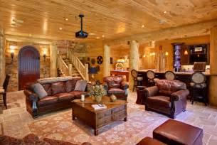 Log Home Interiors log home interiors heart of carolina log homes