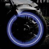 Felgenrandaufkleber Motorrad Gr N by Felgenrandaufkleber Felgenrandaufkleber Blau Reflektierend