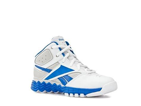 reebok youth basketball shoes reebok thermal vibe boys youth basketball shoe dsw