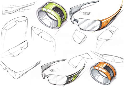 design sketch design sketches by dan carrillo at coroflot