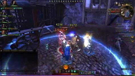how to uninstall neverwinter neverwinter 54 tank paladin skirmish gameplay defend the