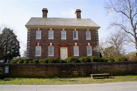 nelson house where we live the historic thomas nelson house williamsburg yorktown daily
