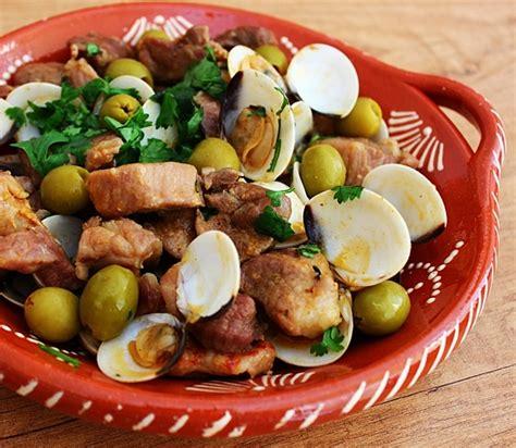 Carne de porco à alentejana   SAPO Lifestyle