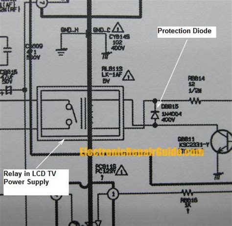 relay diode protection 1n4148 28 images relay do i need a protection diode here electrical