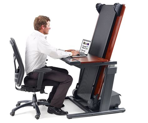 treadmill desk nordictrack