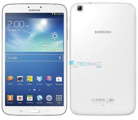 Second Samsung Galaxy Tab 3 Sm T311 samsung galaxy tab 3 sm t310 and sm t311 price revealed in india