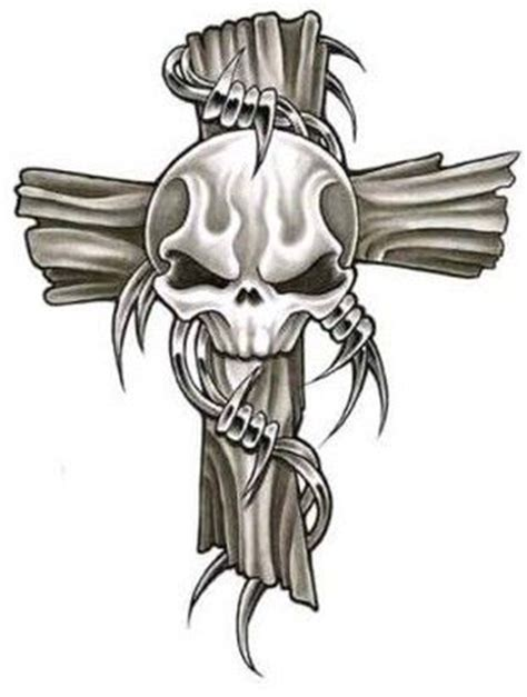 skulls and crosses tattoos 731 best images about on compass
