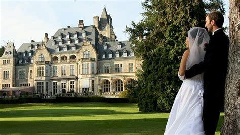 Schloss Hochzeit by Schlosshotel Kronberg Hotel Frankfurt