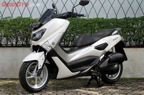 Oli Yamaha Nmax tips ganti oli mesin yamaha nmax enggak pakai susah sob