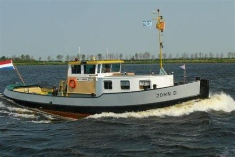 liveaboard tugboat for sale 1930 tugboat commercial and live aboard power boat for