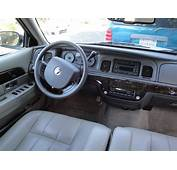 1994 Mercury Grand Marquis  Information And Photos