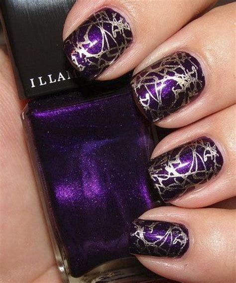 How To Do Swirl Nail Designs