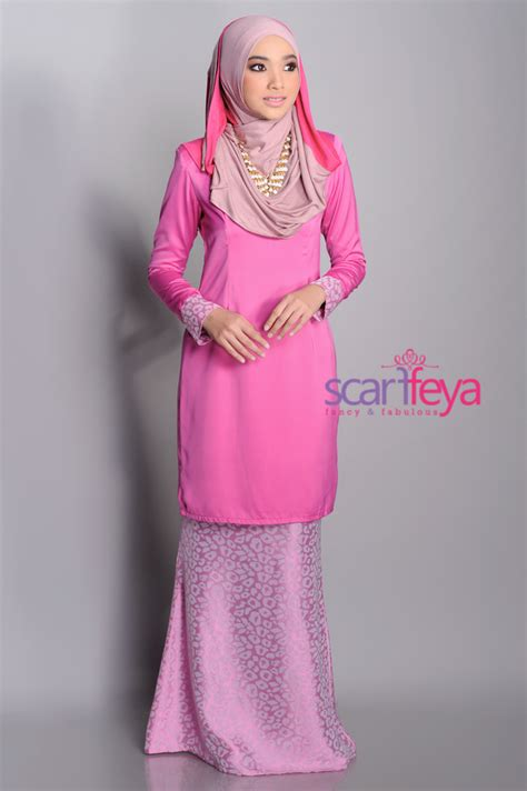 image design selendang yang terbaru 2015 baju perempuan muslimah yang cantik di scarffeya dunia