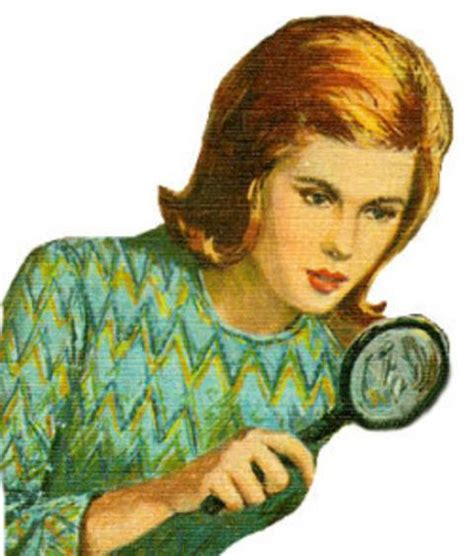 Look At The Nancy Drew by 5 More Bookish Diy Costumes For