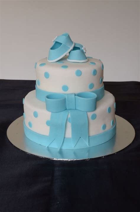 Baby Shower Cakes For Boys by 8 Baby Shower Cakes For Boys