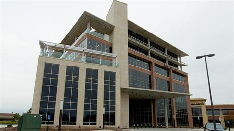 Wichita County Tax Office by Grant Thornton Plans Move To Hinkle Building In Waterfront