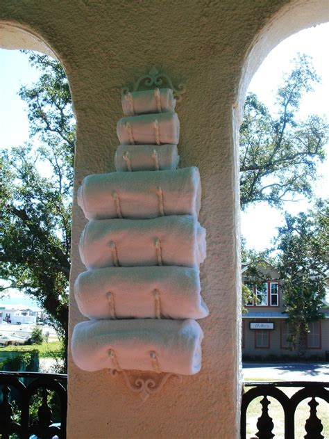 Wall Wine Towel Rack by Wrought Iron Twist Towel Rack Wall Mount Towel