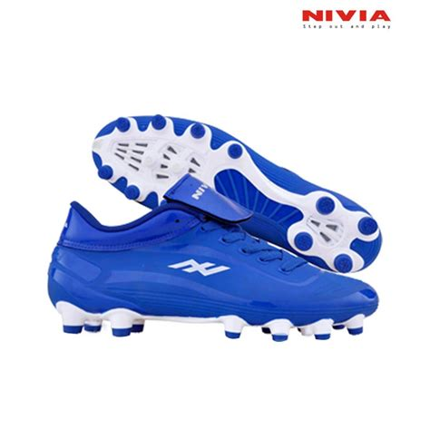 nivia football shoes nivia weapon football stud