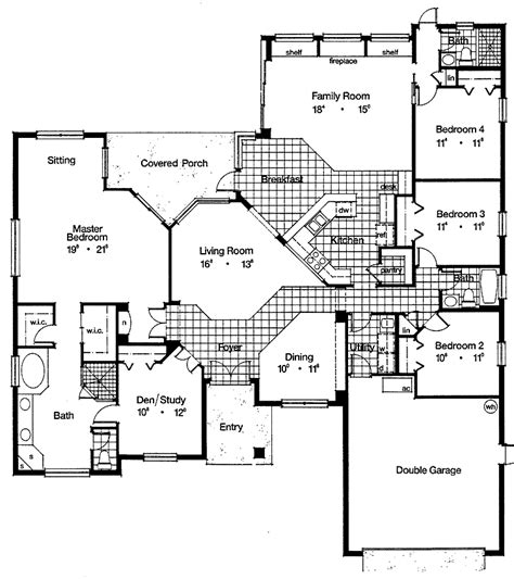 Charleston Style House Plans by Superb Charleston House Plans 4 Charleston Style House