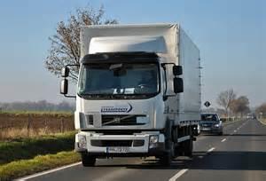 Volvo Florida Volvo Fl Quot Christian Daub Transporte Quot Bei Euskirchen 10