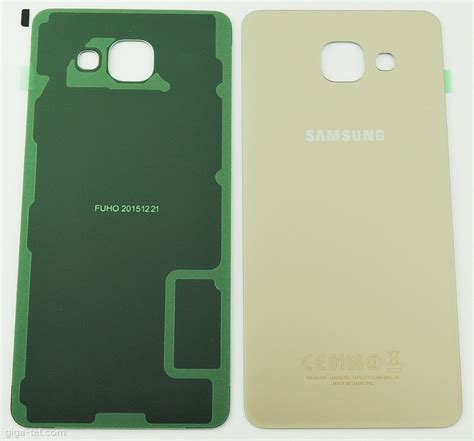 Galaxy Galaxy A510 samsung a510 galaxy a5 2016 gh82 11020a samsung a510